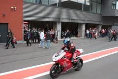 Spa Ducati Day '1021