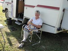 di, 08/02/2011 - 07:50 - 010. Heerlijk relaxen met mijn quiltwerkje