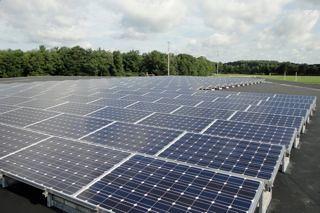 Averill Park High School | by Solar Liberty