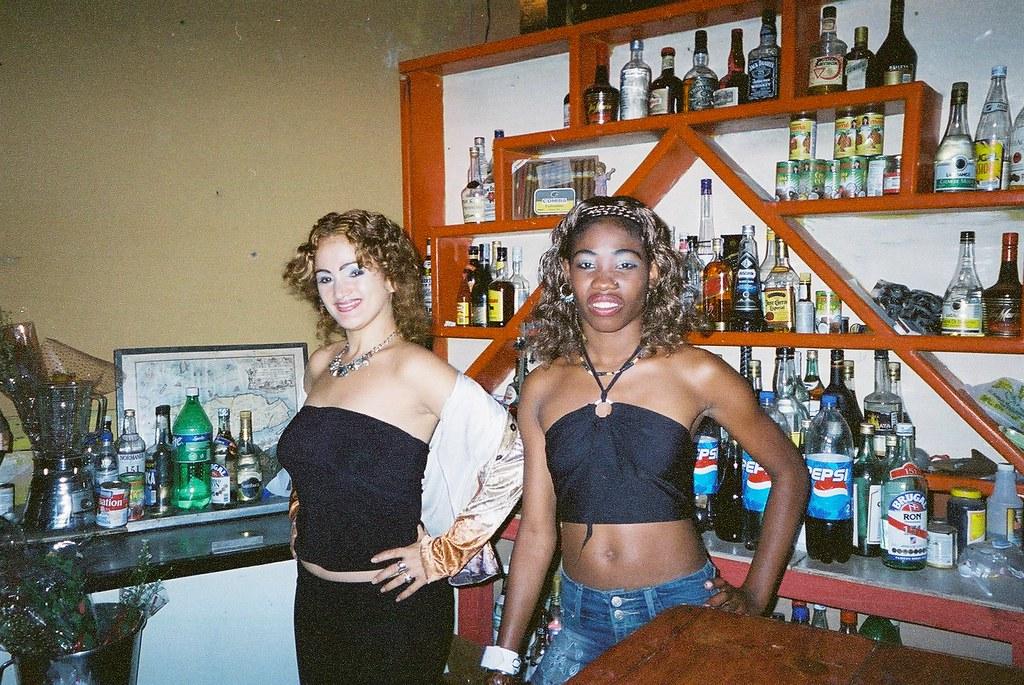 Girls sosua dominican republic Children are