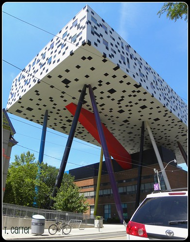 OCAD University | by haven't the slightest