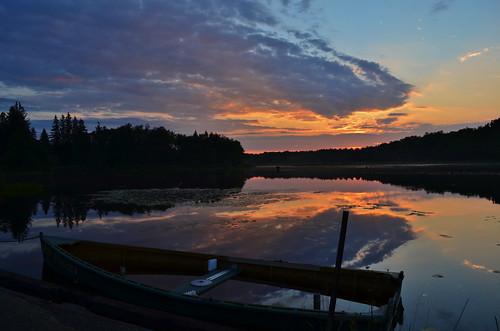 sunrise monroecountypa coolbaughtownship millpond1
