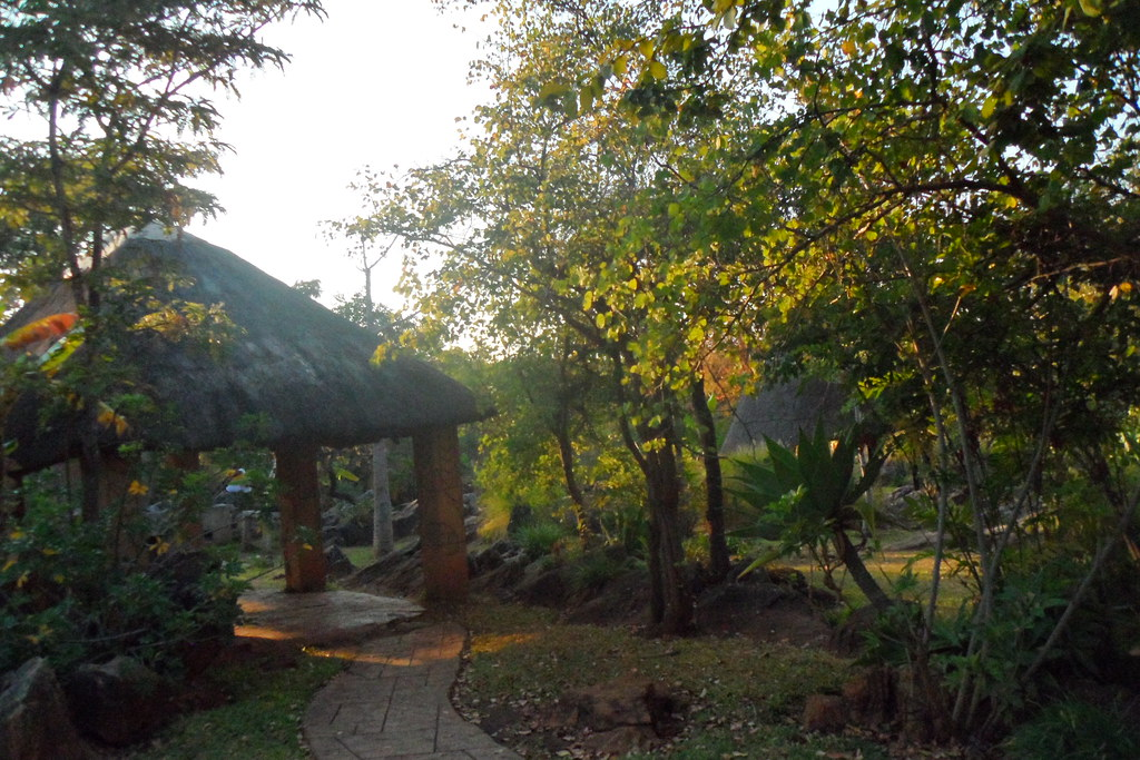 Lusaka Adventure City Zambia Don Pugh Flickr