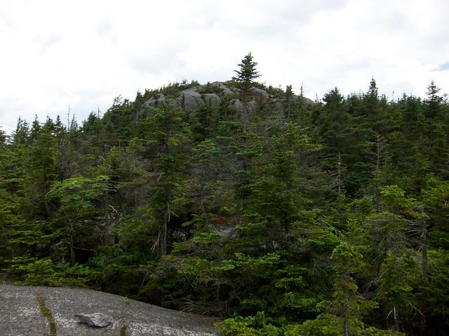 3:00:38 (85%): vermont hiking greenmountains mthunger whiterocktrail mtwhiterock