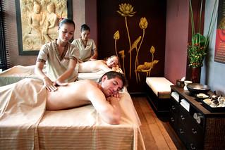 Aroma Massage | by Tara Angkor Hotel