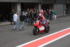 Spa Ducati Day '1022