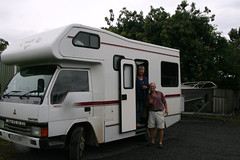 zo, 27/03/2011 - 13:49 - 001. We hebben een camper gekocht