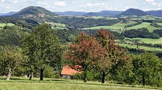 Kaiserberge   by duerrfk