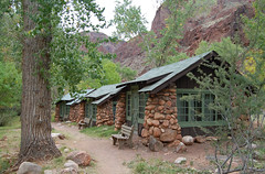 Grand Canyon: Phantom Ranch Cabins 0271