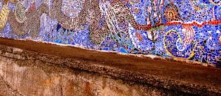 Beach mosaic   by kendura99