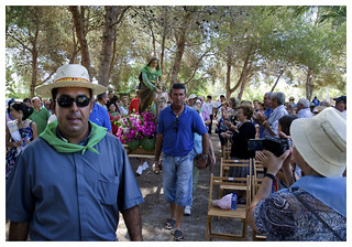 Romeria de Santa Ana, Alicante, Spain - © Paul Louis Archer | by Paul Louis Archer