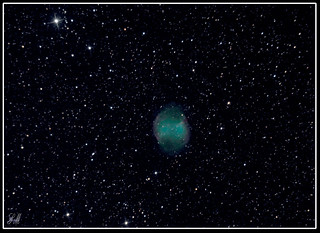M27_Nebulosa Dumbbell_2011_07_25 | by Jesús S M
