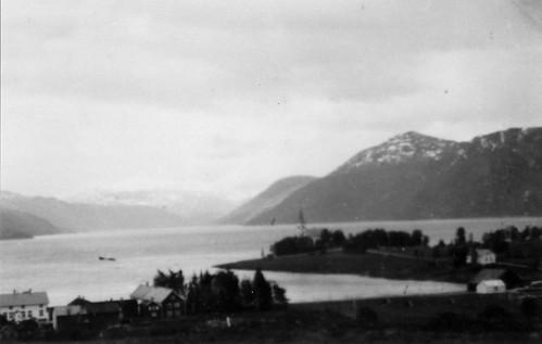Røsvik i Sørfold