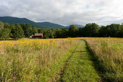 Vermont Country View | by goingslowly