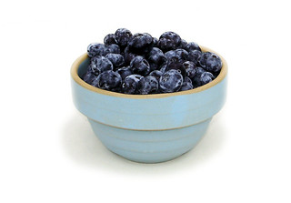 Blueberries   by Mullica