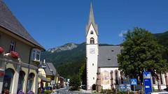 Прекрасный город Kötschach-Mauthen 1