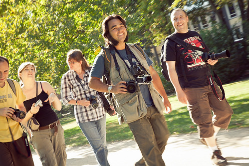 Worldwide Photowalk Cologne 2011 | by m-arx