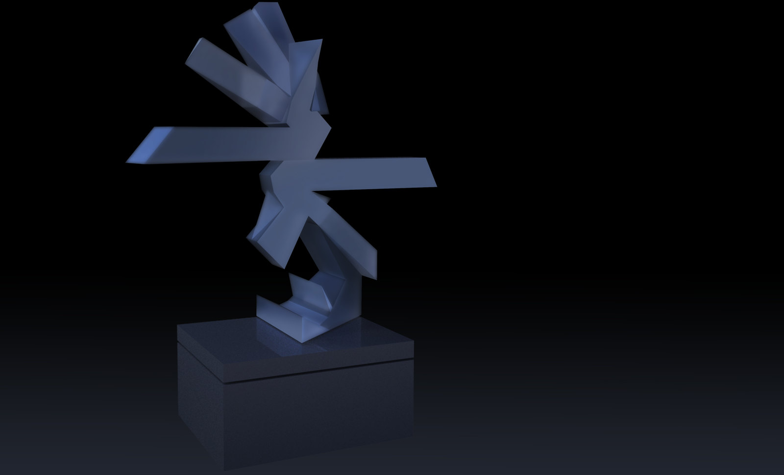 Escultura MAM mx 039