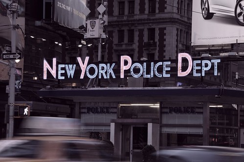 NYPD | by therealhussy