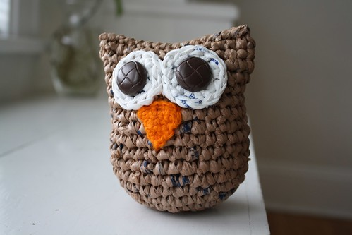 weeble wobble owl | by Emily Lindberg
