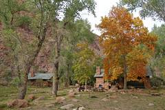 Grand Canyon: Phantom Ranch Lodge 0316