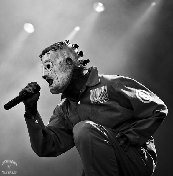 Slipknot Sonisphere Sweden (43)