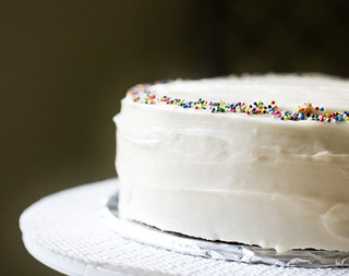 Red Velvet Cheesecake - Iced | by Elissa @ 17 and Baking