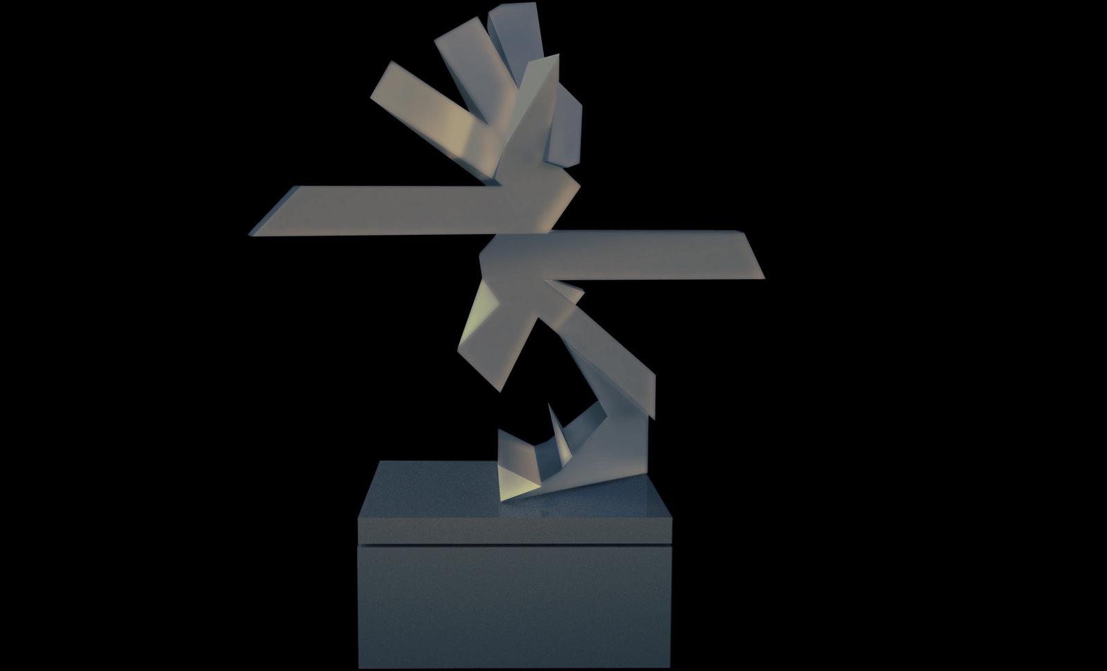Escultura MAM mx 034