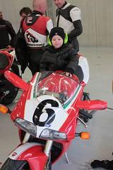 Spa Ducati Day '1016