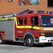 Cheshire Fire & Rescue