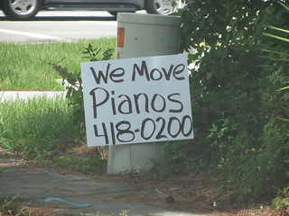 Hand me that piano! | by Memos From The Universe