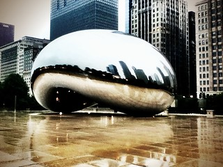 Cloud Gate 2 | by Powellizer