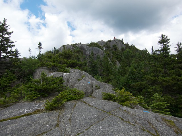 3:06:44 (88%): vermont hiking greenmountains mthunger whiterocktrail mtwhiterock