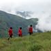 Meghalaya: Laitmawsiang /Landscape