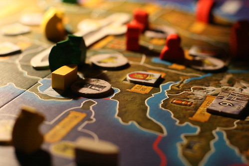 A Game Of Thrones | by frans16611