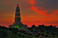George Washington National Masonic Memorial