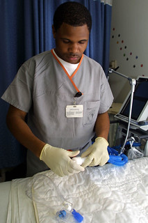 respiratory therapist | by Army Medicine