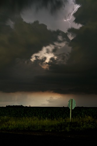 storm field sign night southdakota canon outdoors 50mm outdoor sigma sd 7d lightning sigma50mm sigma50mmf14
