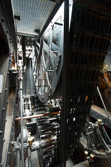 Steam Ship Engine Room: Flickriver
