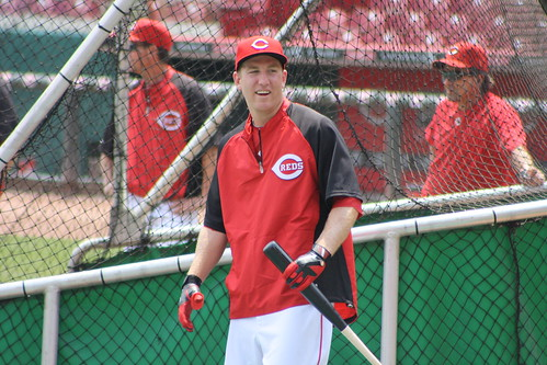 Todd Frazier | by Andrew Mascharka Photography