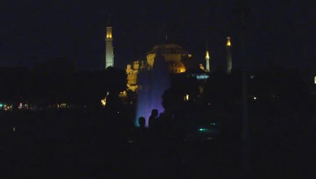 Istanbul-Hagia_Sofia