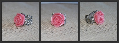pinkring | by blacaddell@yahoo.com