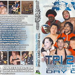 AIW「TPI 2011 Day 1」