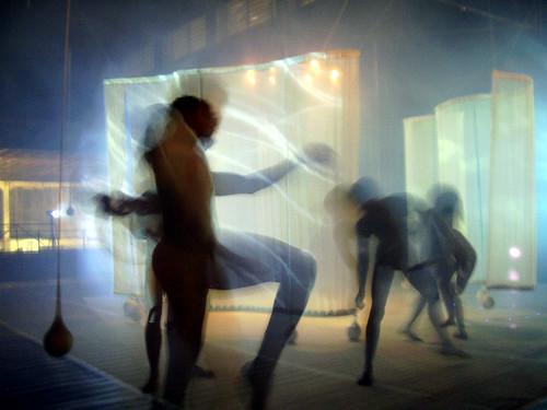 Transições - Dança Contemporânea