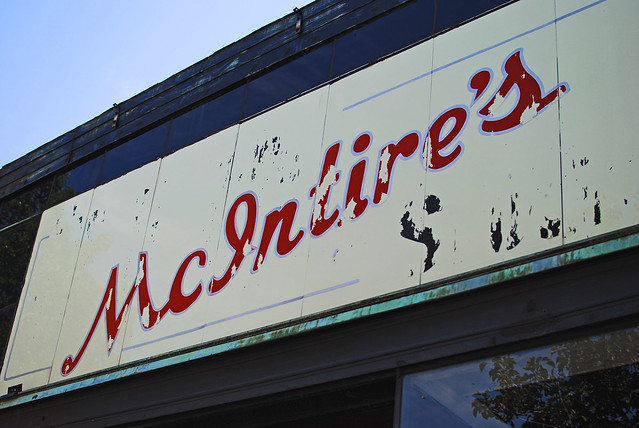 Disused Storefront 1
