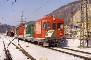 09.02.96 Peggau-Deutschfeistritz StLB ET14 + ES24