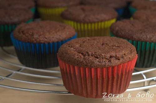 Hazelnut muffins | by private miguev