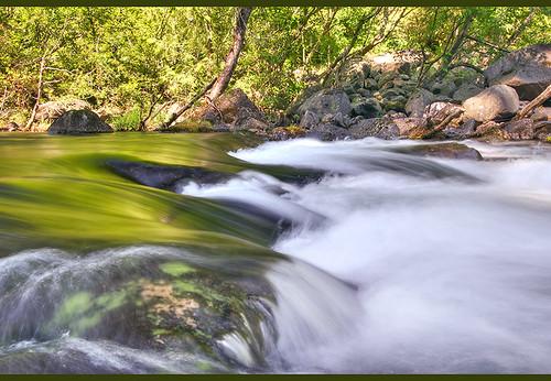 nature river landscape riverrapids naturesfinest elkfalls casmpbellriver