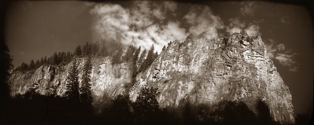 Rifle Canyon, Colo