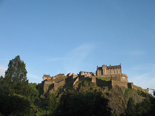Edinburgh Castle | by Julie0731